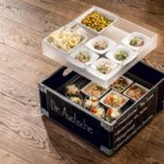 """""""Die Asiatische"""" APERO Box by Mangosteen Catering"""
