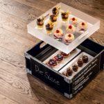 """""""Die Süsse"""" APERO Box by Mangosteen Catering"""