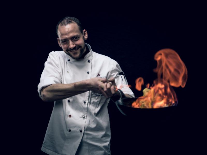 Aufregende Food Konzepte mit Begeisterung, Leidenschaft und Kreativität