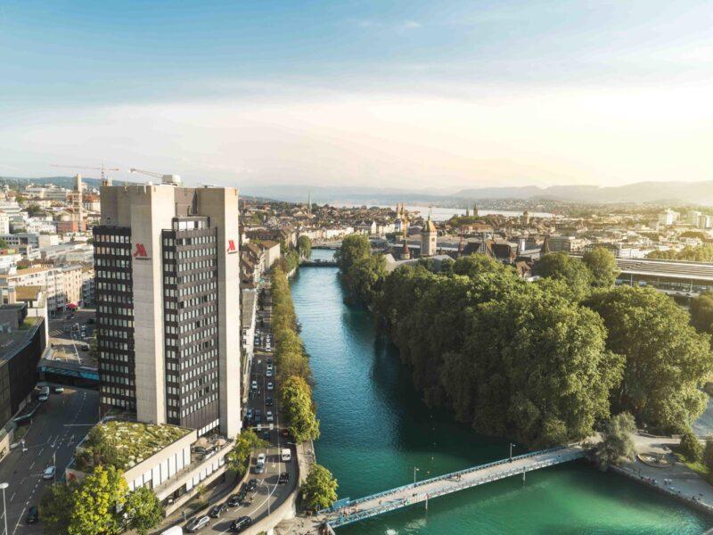 Zürich Marriott Hotel