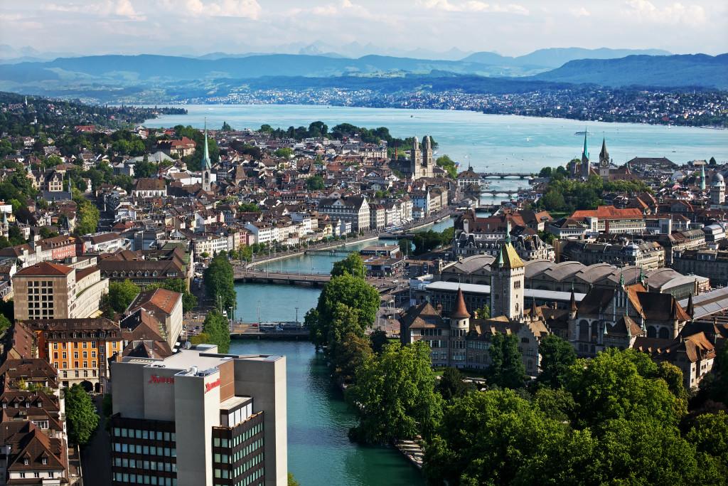 Casino Zurich Erfahrung