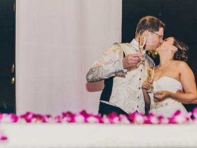 Hochzeit Jasmin und Dejan im Zürich Marriott Hotel
