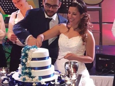 Hochzeit Daniela und Gianfranco, Zürich Marriott Hotel