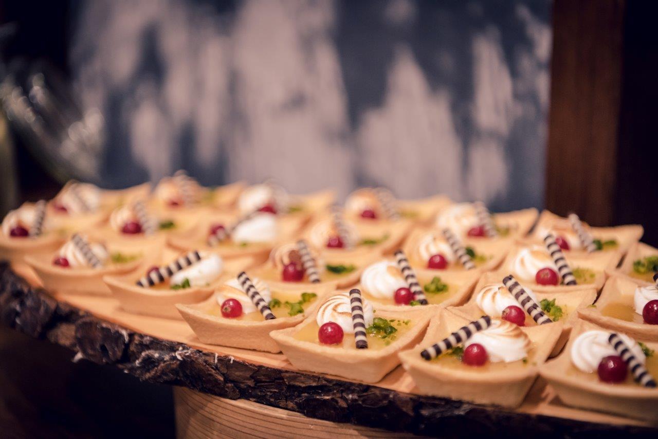 Marriott Sunday Brunch - Dessertbuffet