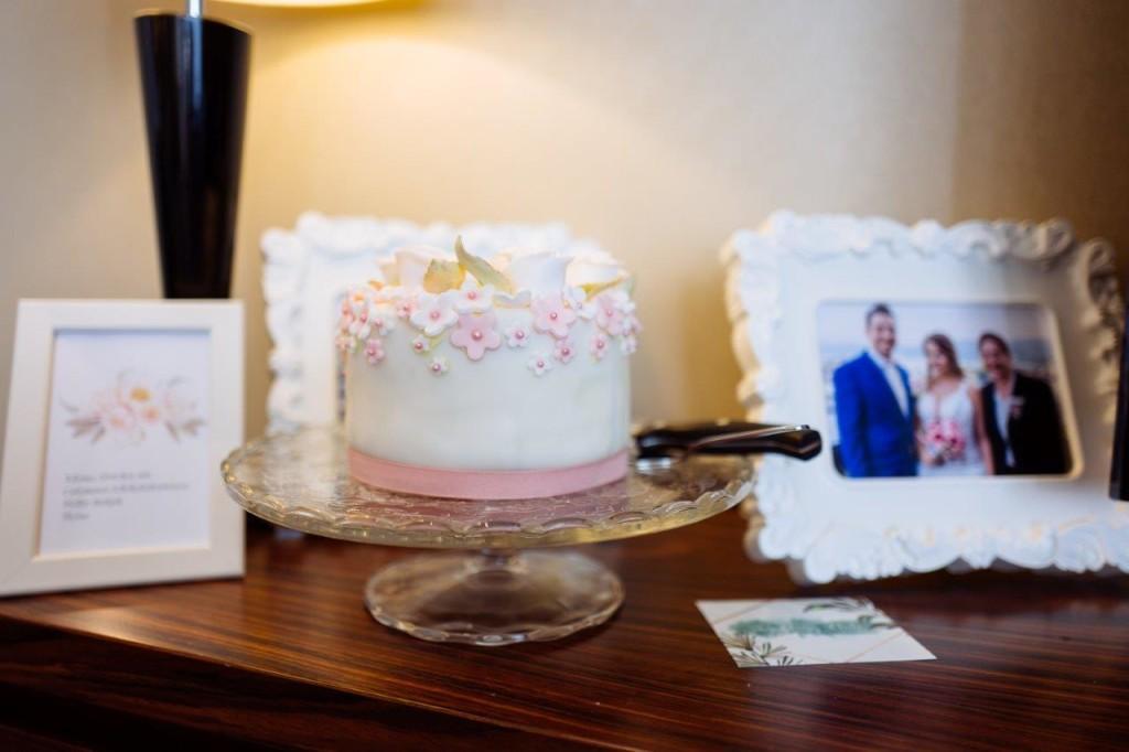 Hochzeit feiern im Zürich Marriott Hotel
