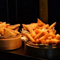 The Foodlovies @ Marriott Sunday Brunch