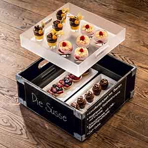 The Sweet One APERO BOX