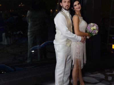 Hochzeit Claudia und Senad, Zürich Marriott Hotel