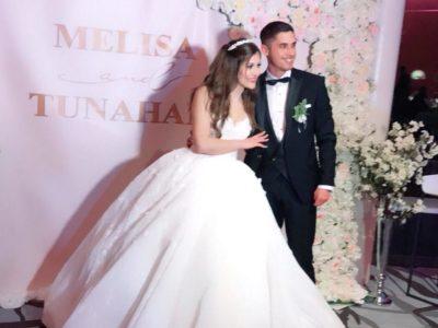 Hochzeit Zürich Marriott Hotel Melisa und Tunahan